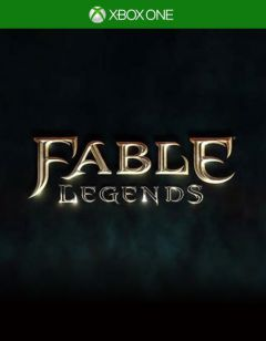 Jaquette de Fable Legends Xbox One