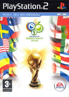 Coupe du Monde de la FIFA 2006 (PlayStation 2)