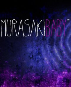 Jaquette de Murasaki Baby PS Vita