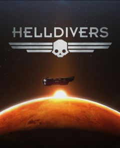Jaquette de Helldivers PS4