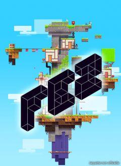 Jaquette de Fez PlayStation 3