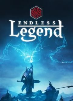 Jaquette de Endless Legend PC