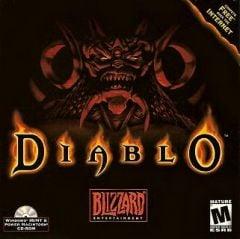Jaquette de Diablo PC