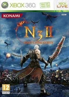 Jaquette de N3 II : Ninety-Nine Nights Xbox 360