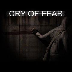 Jaquette de Cry of Fear PC