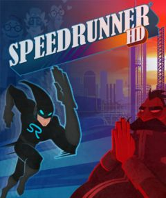 Jaquette de SpeedRunners PC