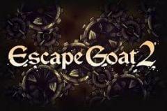 Jaquette de Escape Goat 2 PC
