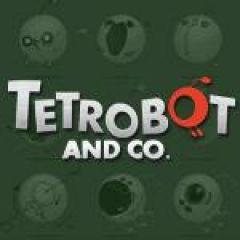 Jaquette de Tetrobot & Co. iPad
