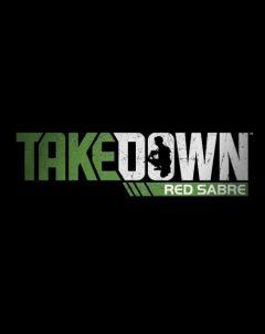 Jaquette de Takedown Red Sabre Xbox 360