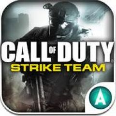 Jaquette de Call of Duty : Strike Team iPhone, iPod Touch