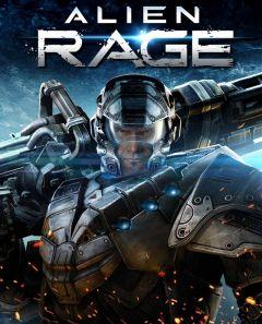 Jaquette de Alien Rage PC