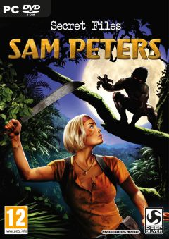 Jaquette de Secret Files : Sam Peters PC