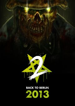 Jaquette de Sniper Elite : Nazi Zombie Army 2 PC