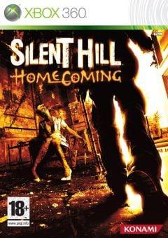 Jaquette de Silent Hill : Homecoming Xbox 360