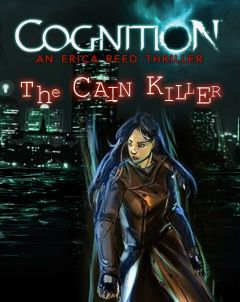 Jaquette de Cognition - Episode 4 : The Cain Killer Mac