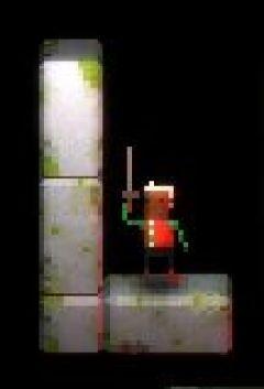 Jaquette de Legend of Dungeon Mac