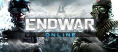 Jaquette de Tom Clancy's EndWar Online PC