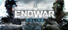 Jaquette de Tom Clancy's EndWar Online Mac