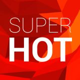 Jaquette de SUPERHOT PC