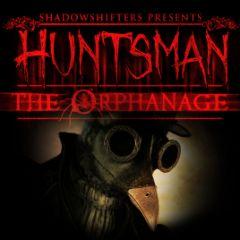 Jaquette de Huntsman : The Orphanage PC