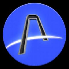 Jaquette de Artemis : Space Bridge Simulator iPad