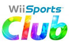 Jaquette de Wii Sports Club (eShop) Wii U