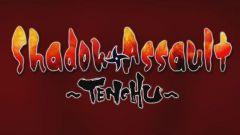 Jaquette de Tenchu : Shadow Assault Xbox 360