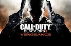 Jaquette de Call of Duty : Black Ops II - Vengeance Xbox 360