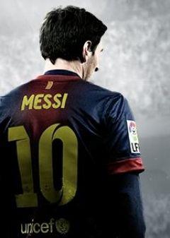 Jaquette de FIFA 14 Android