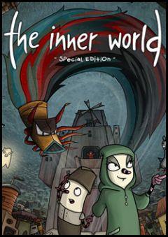 Jaquette de The Inner World Mac
