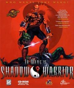 Jaquette de Shadow Warrior (original) PC
