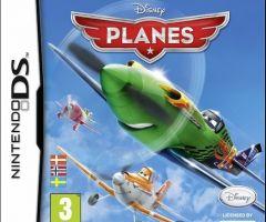 Jaquette de Disney Planes DS