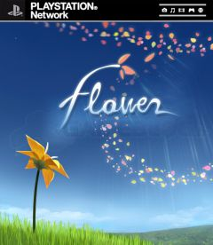 Jaquette de Flower PS4