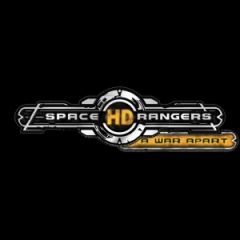 Jaquette de Space Rangers HD : A war apart PC