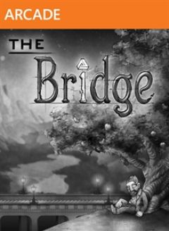 Jaquette de The Bridge Xbox 360