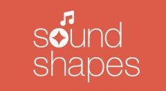 Jaquette de Sound Shapes PS4