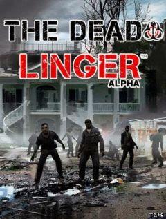 Jaquette de The Dead Linger PC