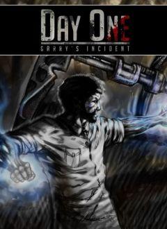 Jaquette de Day One : Garry's Incident PC