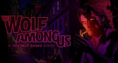 Jaquette de The Wolf Among Us : Saison 1 iPad