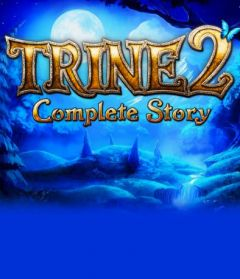 Trine 2 : Complete Story (PS4)