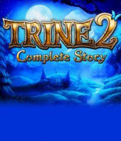 Jaquette de Trine 2 : Complete Story PS4