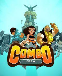 Jaquette de Combo Crew iPad