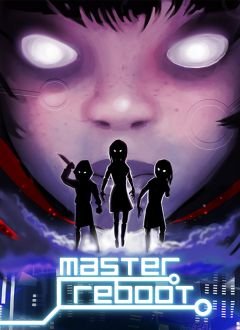 Jaquette de Master Reboot PC