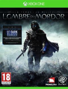 Jaquette de La Terre du Milieu : L'Ombre du Mordor Xbox One