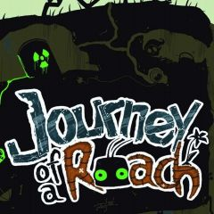 Jaquette de Journey of a Roach PC