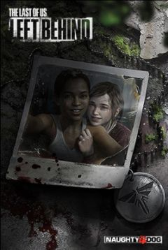 Jaquette de The Last of Us : Left Behind PlayStation 3