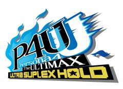 Jaquette de Persona 4 The Ultimax Ultra Suplex Hold PlayStation 3
