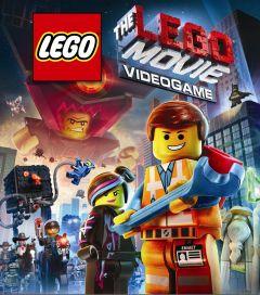 Jaquette de LEGO : La Grande Aventure - Le Jeu Vidéo Wii U