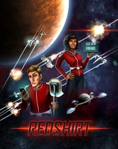 Jaquette de Redshirt PC