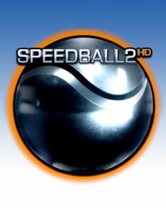 Jaquette de Speedball 2 HD PC